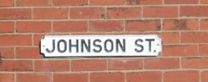 Johnson Street, Selby