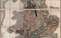 Back to the Future of William Smith's map