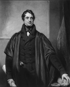 Adam Sedgwick at 47