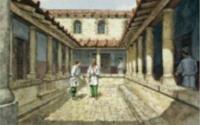 The Roman Quarter