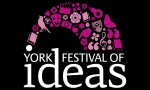 An event for The York Festival of Ideas