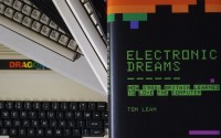 Electronic Dreams Computer Pile small