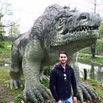 Lomax & Megalosaurus