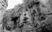 Scunthorpe mudstone