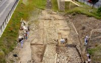 Hadrian's Wall after Hadrian: the Survival of a Roman Frontier