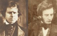 A Perfect Chemistry: Hill and Adamson's Use of the Calotype Process