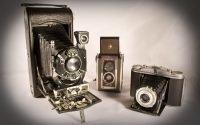 Cameras That Changed the World