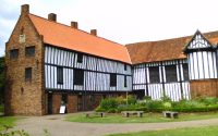 Gainsborough Old Hall, Belton House and Woolsthorpe Manor. Study Day in Lincolnshire.