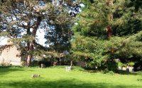 Virtual Tour of York Cemetery