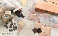 Chocolate: from Bean to Manufacture