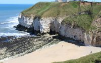 Towards UNESCO Geopark Status for East Yorkshire