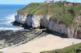 Towards UNESCO Geopark Status for East Yorkshire