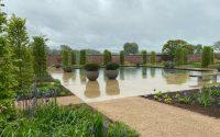 Visit to Bridgewater RHS Garden, Salford