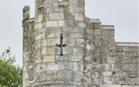Looking After York's City Walls