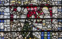 The Science of Medieval Stained Glass